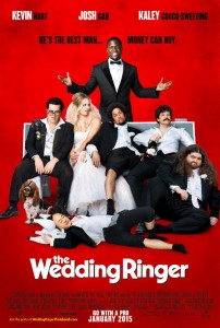 THE WEDDING RINGER